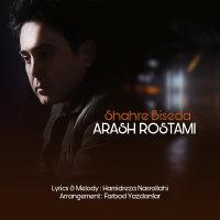 Arash Rostami - 'Shahre Biseda'