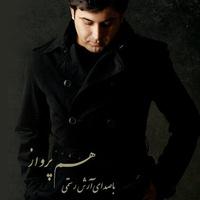 Arash Rostami - 'Tarkam Nakon'