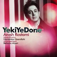 Arash Rostami - 'Yeki Ye Done'