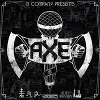Ardalan A13 - 'Ax Base (Ft Sami Low)'