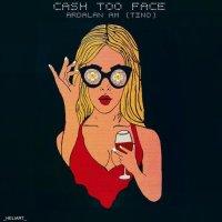 Ardalan Am - 'Cash Too Face'