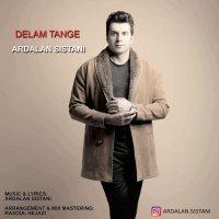 Ardalan Sistani - 'Delam Tange'