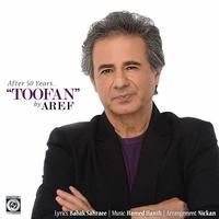 Aref - 'Toofan'