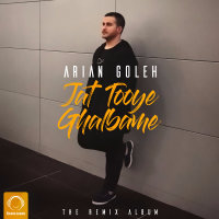 Arian Goleh - 'Jat Tooye Ghalbame (Arian Goleh Remix)'