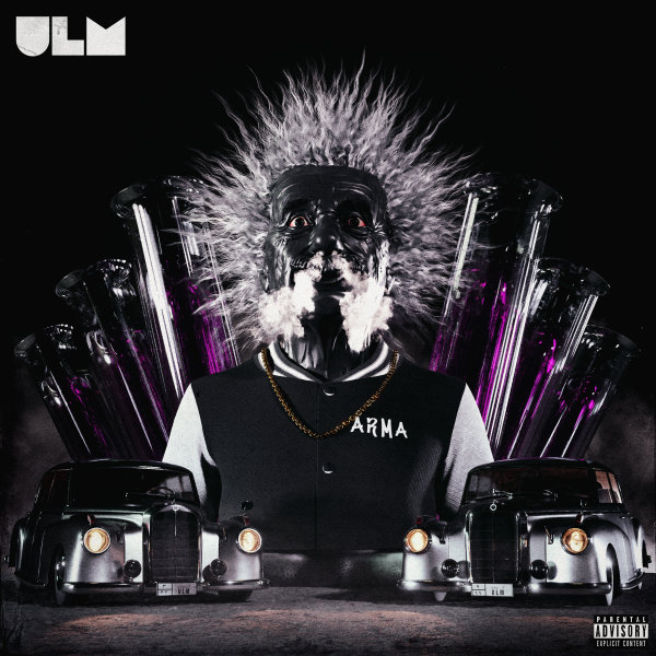 Arma - 'ULM'