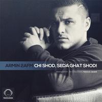 Armin 2AFM - 'Chi Shod, Seda Ghat Shod'