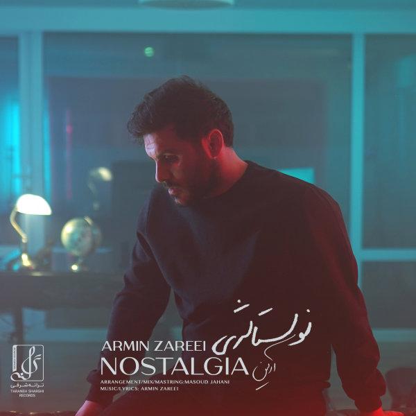 Armin 2AFM - 'Nostalgia'