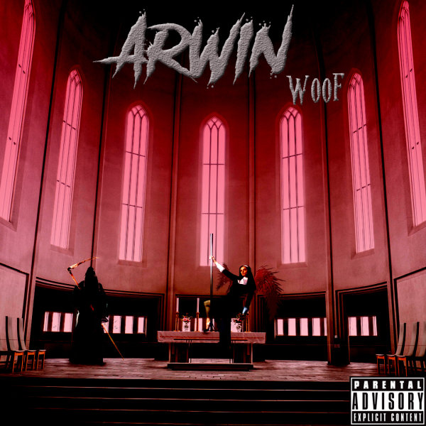 Arwin - 'Woof'