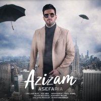 Asef Aria - 'Azizam'