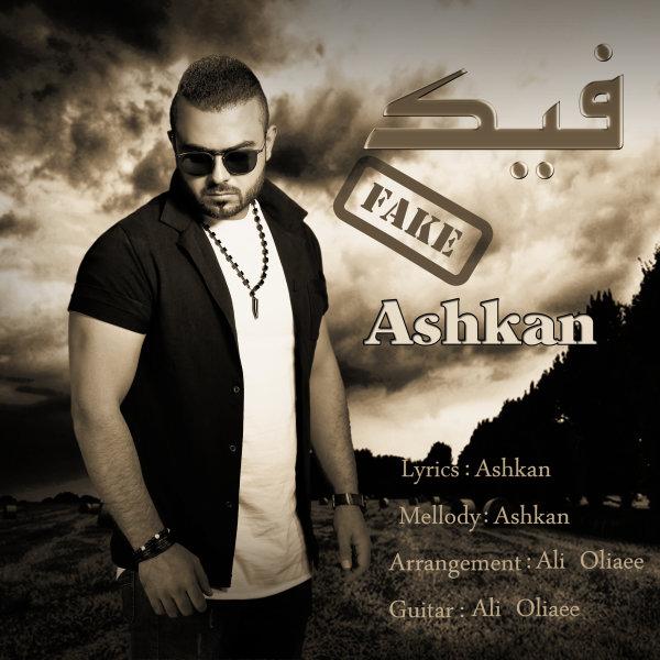 Ashkan MP - 'Fake'
