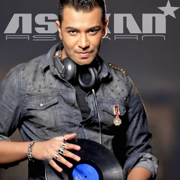 Ashkan - Bavaram Nabood Remixes