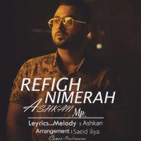 Ashkan Mp - 'Refigh Nimerah'
