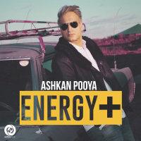 Ashkan Pooya - 'Energy Mosbat'