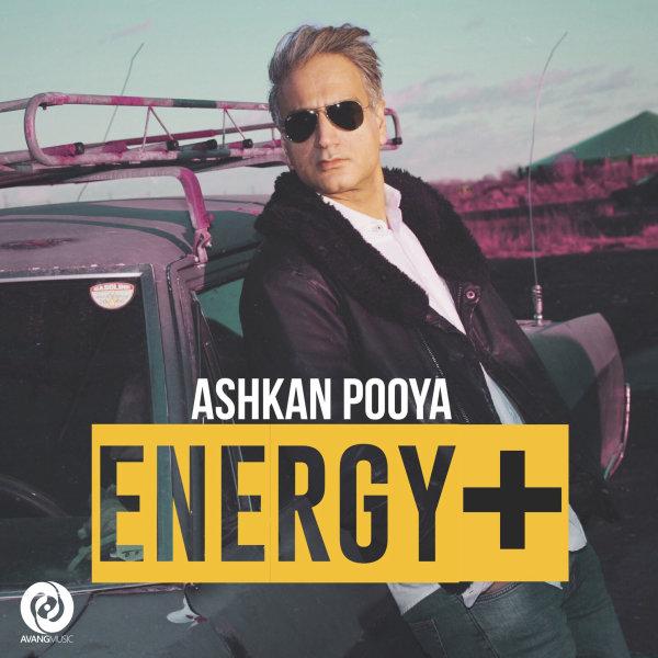 Ashkan Pooya - Energy Mosbat