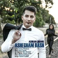 Ashkan Shams - 'Ashegham Bash'