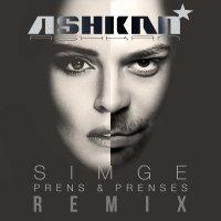 Ashkan & Simge - 'Prens & Prenses (Remix)'