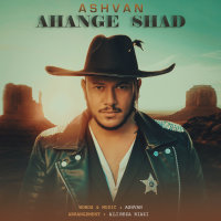 Ashvan - 'Ahange Shad'