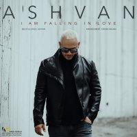 Ashvan - 'Daram Ashegh Misham'