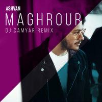 Ashvan - 'Maghrour (DJ Camyar Remix)'