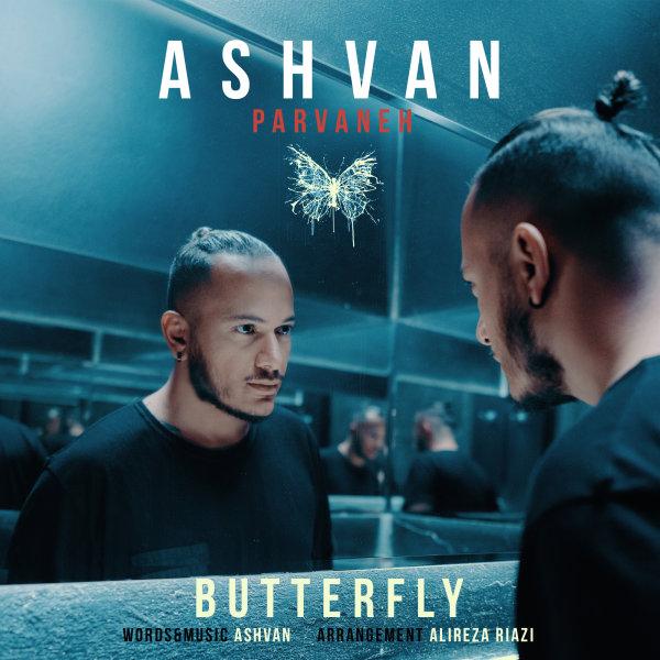 Ashvan - 'Parvaneh'