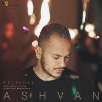 Ashvan - 'Tavalod'