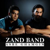 Zand Band - 'Asre Ghamgin'