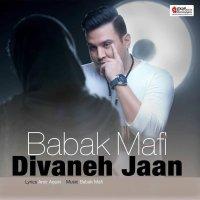Babak Mafi - 'Divaneh Jan'