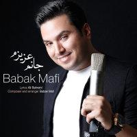 Babak Mafi - 'Janam Azizam'
