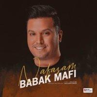 Babak Mafi - 'Nafasam'