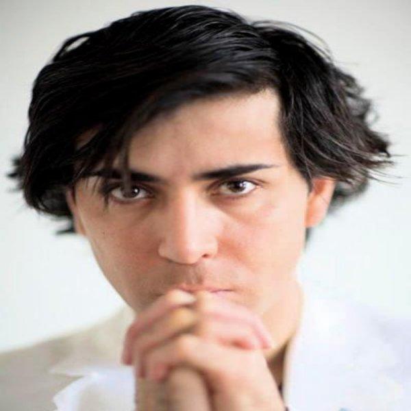 Babak Rahnama - 'Bia Baham Bemoonim'
