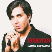 Babak Rahnama - 'Tanhayam'