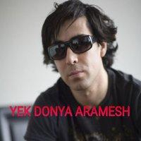 Babak Rahnama - 'Yek Donya Aramesh'