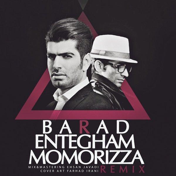 Barad - Entegham (Momorizza Remix)