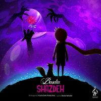 Bardia Bahador - 'Shazdeh'