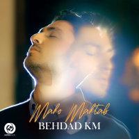Behdad KM - 'Maho Mahtab'
