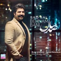 Behnam Bani - 'Sad Sal'
