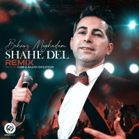 Behrooz Moghadam - 'Shahe Del (Remix)'