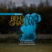Behzad Ghasemi - 'Mosbat'