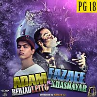 Behzad Leito - 'Adam Fazaee (Ft Khashayar)'