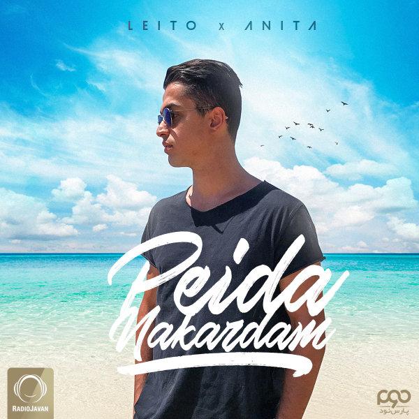 Behzad Leito - 'Peida Nakardam (Ft Anita)'