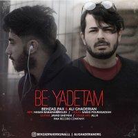 Behzad Pax & Ali Ghaderian - 'Be Yadetam'