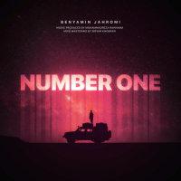 Benyamin Jahromi - 'Number One'