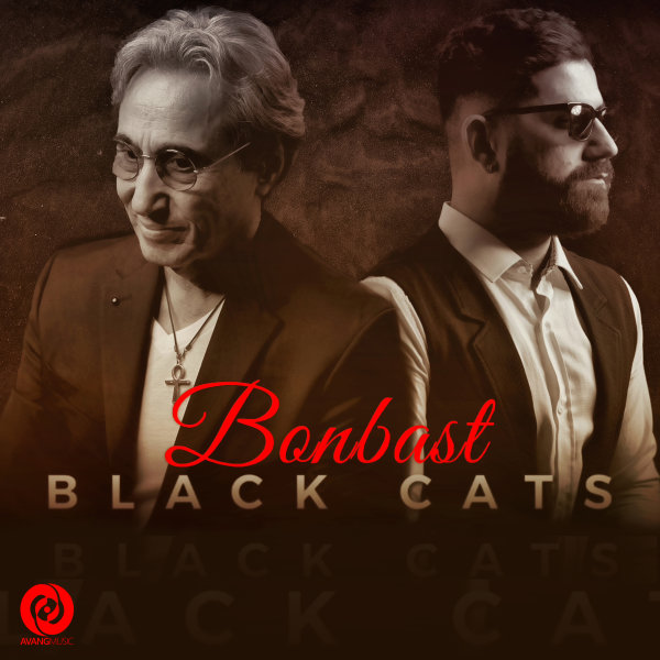 Black Cats - 'Bonbast'