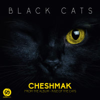 Black Cats - 'Cheshmak'