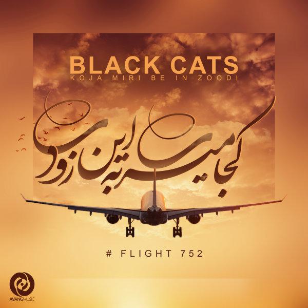 Black Cats - 'Koja Miri Be In Zoodi'