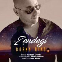 Borna Qias - 'Zendegi'
