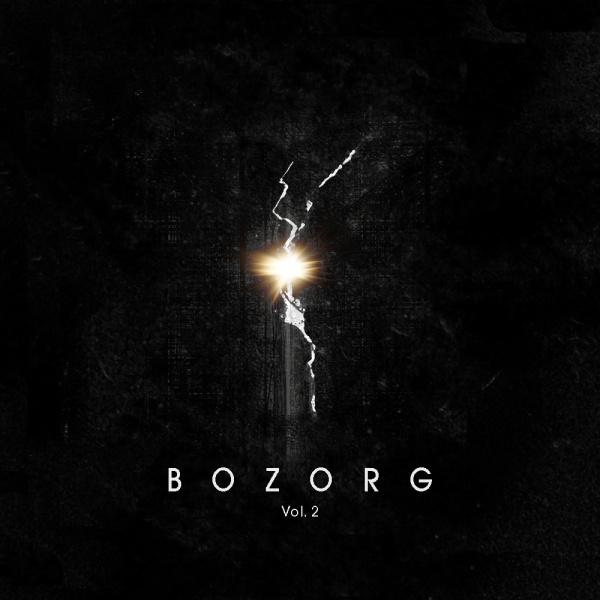 Bozorg - Haaram (Ft Sohrab MJ)