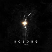 Bozorg - 'Sheyda (Ft Siamak)'