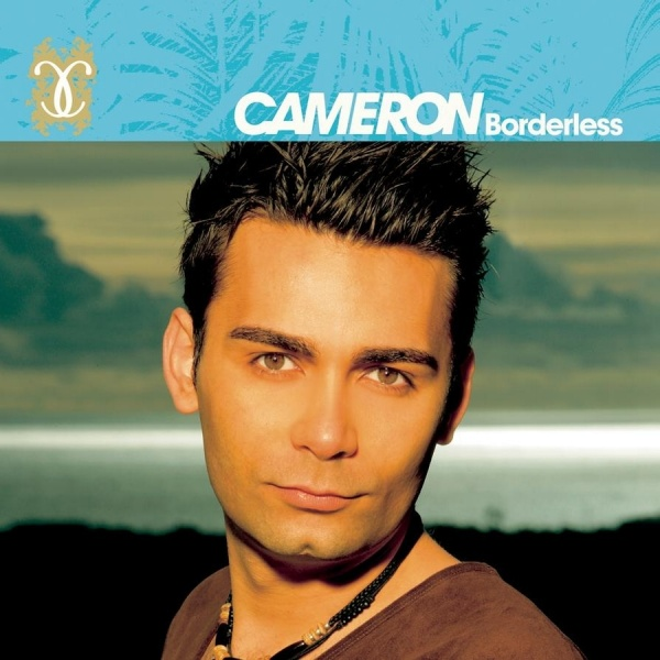 Cameron Cartio - 'Henna (Ft Khaled)'