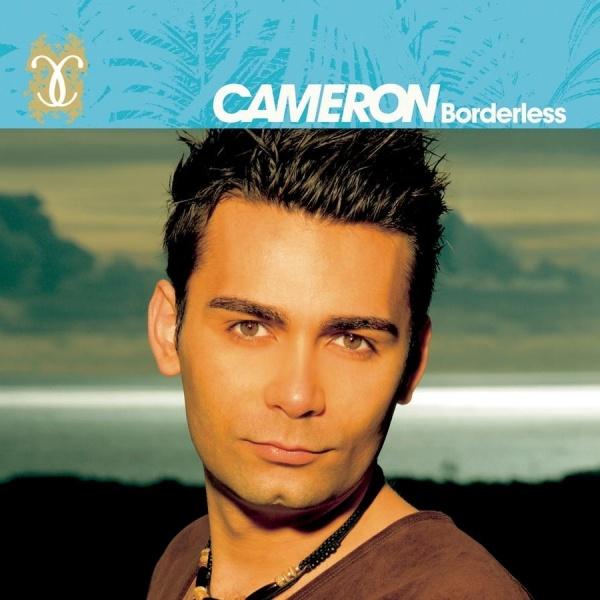 Cameron Cartio - Roma